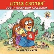 Little Critter: Just a Storybook Collection, Hardcover
