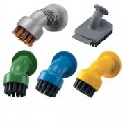 Black & Decker 5 accessori per lavapavimenti a vapore