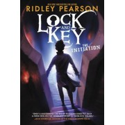 Lock and Key: The Initiation, Paperback