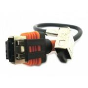 Cavo Cavetto Connettore Lampada Xenon D1S D1R Per Collegamento Ballast D1S Universale XB1108 XB1600