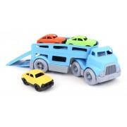 Green Toys Camion transporteur de voitures - Green Toys