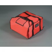 Contenitore Isotermico Rubbermaid - 46x44x20 cm - FG9F3600RED - 939232 - Rubbermaid
