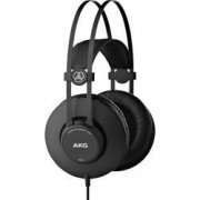 AKG Harman Studiové sluchátka Over Ear AKG Harman K52 AKGK52, černá