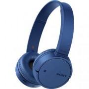 Sony Bluetooth® sluchátka On Ear Sony WH-CH500 WHCH500L.CE7, modrá