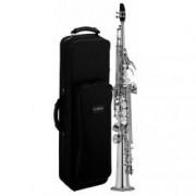 Yamaha YSS 475 s ii Saxo soprano plateado