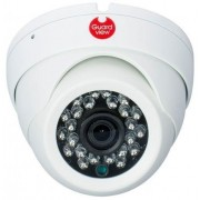 "Camera Supraveghere Video Guard View GD42F2M, 2MP, CMOS 1/2.7"", 3.6mm, 24 LED, IR 20m, IP66, Carcasa metal (Alb)"