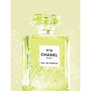Coco Chanel No 19 női parfüm 35ml EDP