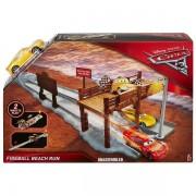 Set de joaca Fireball Beach Run - Disney Cars 3