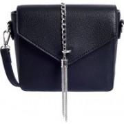 Lino Perros Sling Bag(Blue)
