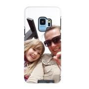 YourSurprise Smartphonehoesje bedrukken - Samsung Galaxy S9 - Tough case