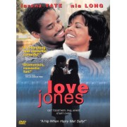 Love Jones [DVD] [1997]