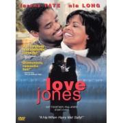 Love Jones [DVD] [1997]