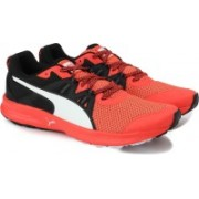 Puma Descendant TR Training Shoes For Men(Black, Orange)