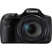 Canon PowerShot sx540 HS digitale camera (20,3 Megapixel CMOS-sensor, 50 3-voudig ultrazoom, 100-Zoom, Wifi, Full HD) Zwart