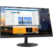 "Lenovo L24q-30 23.8"" QHD IPS (2560x1440) Monitor, 178/178, 4ms, 300cd/m2, 75 Hz, 3M:1, 123.4 dpi, AMD FreeSync, Anti-glare, VESA"