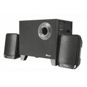 SPEAKER, TRUST Evon, 2.1, Bluetooth, Speaker Set (21184)