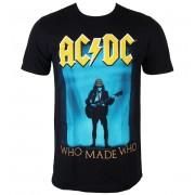 tričko pánské AC/DC - Who Made Who - PLASTIC HEAD - PH9279