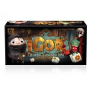 R&R Games 890 Igor- The Monster Making Game
