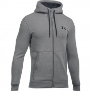 THREADBORNE FZ HOODIE Under Armour kapucnis felső