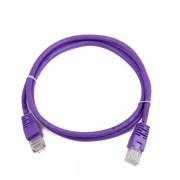 PP12-1M/V Gembird Mrezni kabl 1m purple