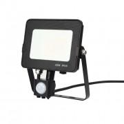 Absinthe LED Projector AB 37003-WW-PIR Zwart