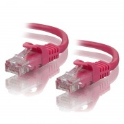 ALOGIC 3m Pink CAT6 network Cable