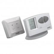 Termostat ambient wireless (fara fir) programabil Conter C7 RF