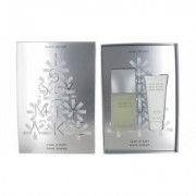 Issey Miyake Gift Set: Issey Miyake L'Eau d'Issey Pour Homme Men's Eau de Toilette 75ml Spray and 100ml Shower Gel