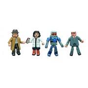 Diamond Select Toys Gotham Minimates Series Box Set
