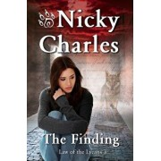 The Finding, Paperback/Nicky Charles