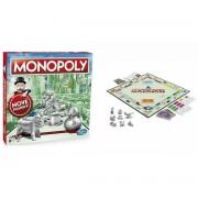 Monopoly Hasbro Monopoly hra stříbrné figurky CZ