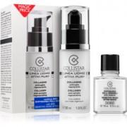 Collistar Pure Actives Collagen козметичен комплект за мъже