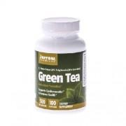 Green Tea 500mg 100cps Secom