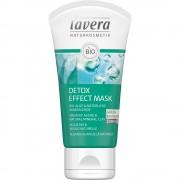 Masca pentru detoxifiere cu alge bio si acid hialuronic Lavera