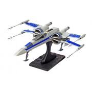 Revell Resistance X Wing Fighter Model Kit