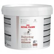 5x400g Babydog milk Royal Canin Size Hrană uscată câini