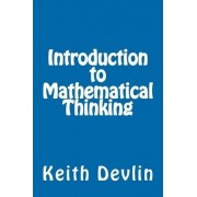 Introduction to Mathematical Thinking by Professor Keith Devlin