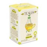 Ceai Verde Pure Ceylon cu Aroma de Lamaie si Lavanda Tealia 20dz Secom