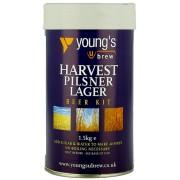 Young's Harvest Pilsner Lager