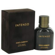 Dolce & Gabbana Intenso by Dolce & Gabbana Eau De Parfum Spray 2.5 oz