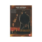 WARNER HOME VIDEO Unforgiven DVD