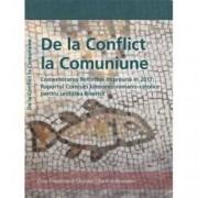 De la Conflict la Comuniune. Comemorarea Reformei impreuna in 2017 Raportul Comisiei luterano - romano-catolice pentru u