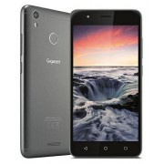"Telefon mobil Gigaset GS270, Procesor Octa-Core 1.5GHz, Ecran IPS 5.2"", 2GB RAM, 16GB Flash, Camera Duala 13 MP, Wi-Fi, 4G, Dual Sim, Android (Gri) + Cartela SIM Orange PrePay, 6 euro credit, 6 GB internet 4G, 2,000 minute nationale si internationale fix"