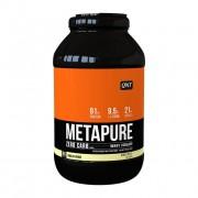 QNT Zero Carb Metapure - 2000g - Vanilla