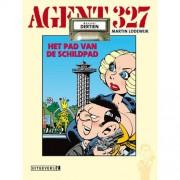 Agent 327: Het pad van de schildpad - Martin Lodewijk