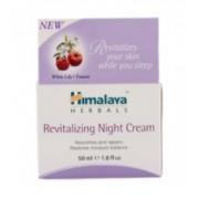 Crema revitalizanta de noapte, 50 ml