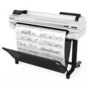 "Plotter HP Designjet T530, 36"" 2400X1200 DPI, inyección de tinta 4 tintas / Wifi / Ethernet"