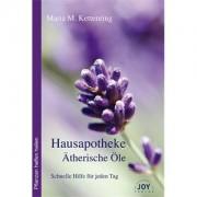 Primavera Home Libri profumati Maria M.Kettenring Hausapotheke Ätherische Öle - Schnelle Hilfe für jeden Tag 1 Stk.