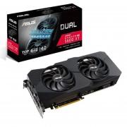 Tarjeta de Video ASUS Radeon RX 5600 XT EVO 6Gb GDDR6 DUAL-RX5600XT-T6G-EVO