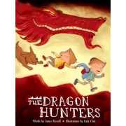 The Dragon Hunters, Hardcover